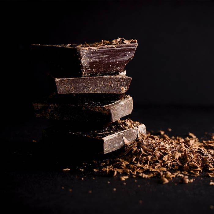 Amateur de chocolat - Agence NL